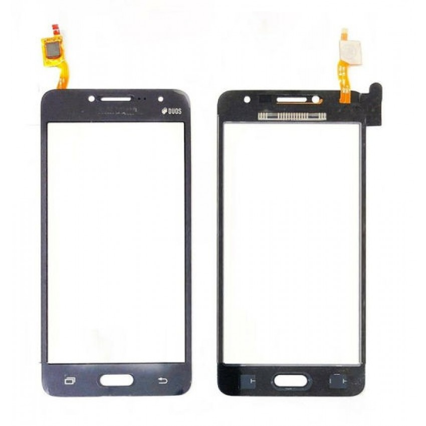 """Touch screen Samsung G532F Grand Prime (with """"Duos"""" sign) grey HQ"""