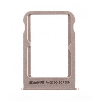 SIM card holder Xiaomi Mi 8 gold ORG