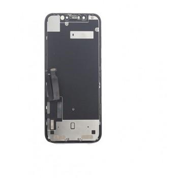 Ekranas iPhone XR su lietimui jautriu stikliuku (Refurbished)