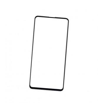 LCD screen glass Xiaomi Mi 9T black