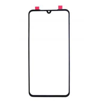 LCD screen glass Xiaomi Mi 9 SE black