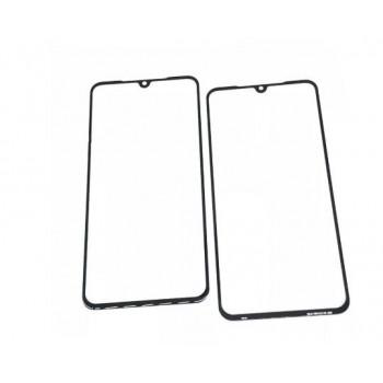 LCD screen glass Xiaomi Mi 9 black