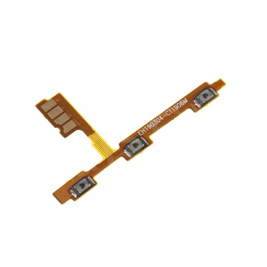 Lanksčioji jungtis Huawei P30 Lite on/off ORG