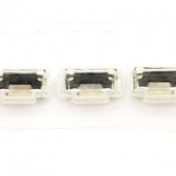 Lituojamas mygtukas 2pin (3mm x 4.5mm) compatible with Estar beauty 2