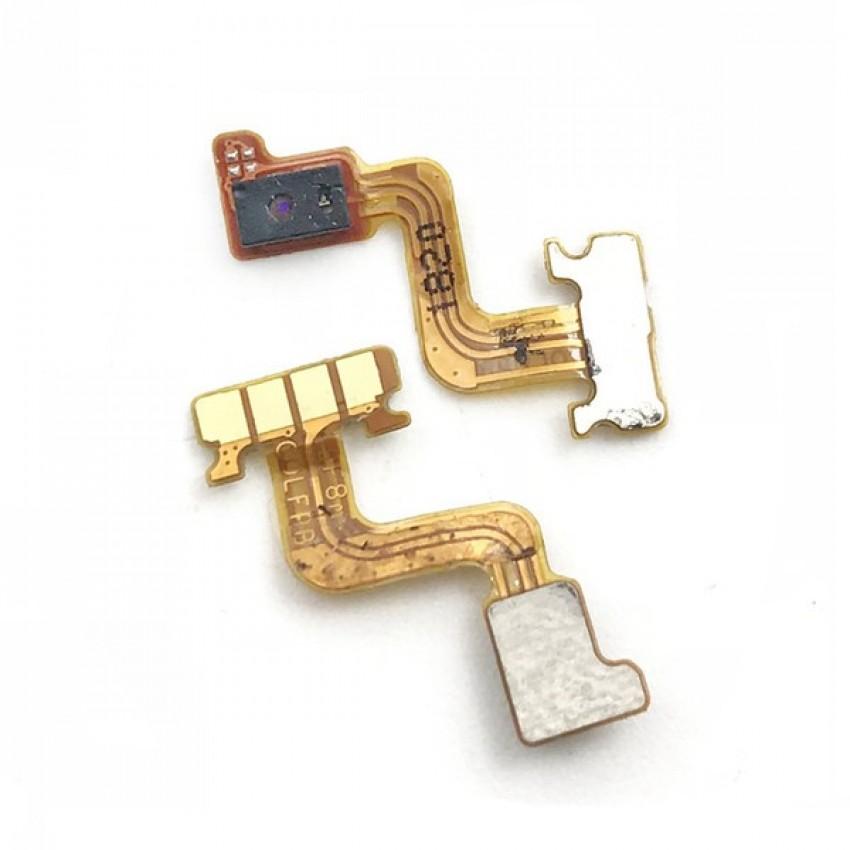 Lanksčioji jungtis Huawei Honor 10 su šviesos davikliu originali (used Grade A)