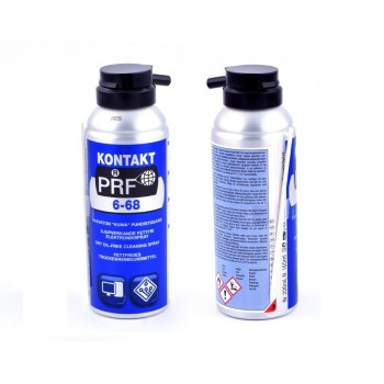 Contact Cleaner PRF 6-68 220ml Taerosol