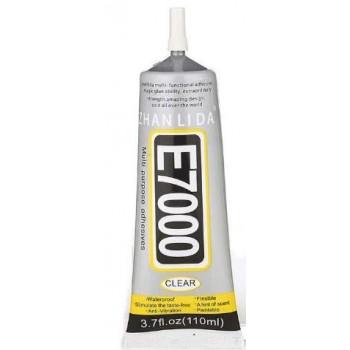 Universal glue E7000 110ml (for mobile phone frame bolding)