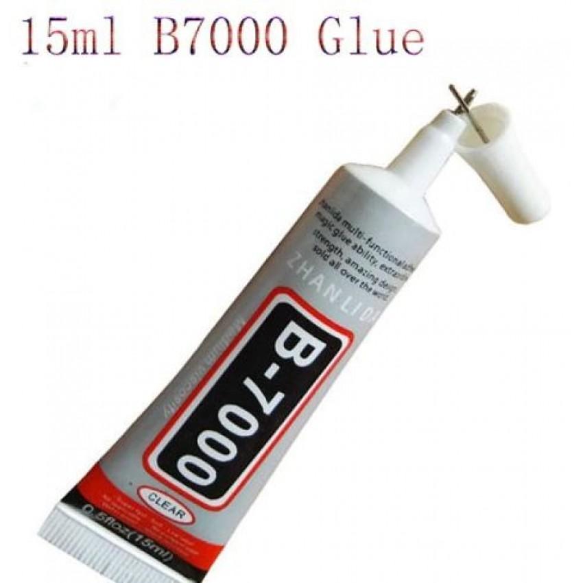 Universal glue B7000 15ml (for mobile phone frame bolding)