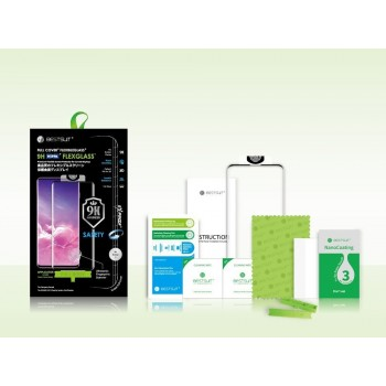 "Screen protection ""3D Edge Nano Flexi Glass"" Samsung G980/G981 S20"