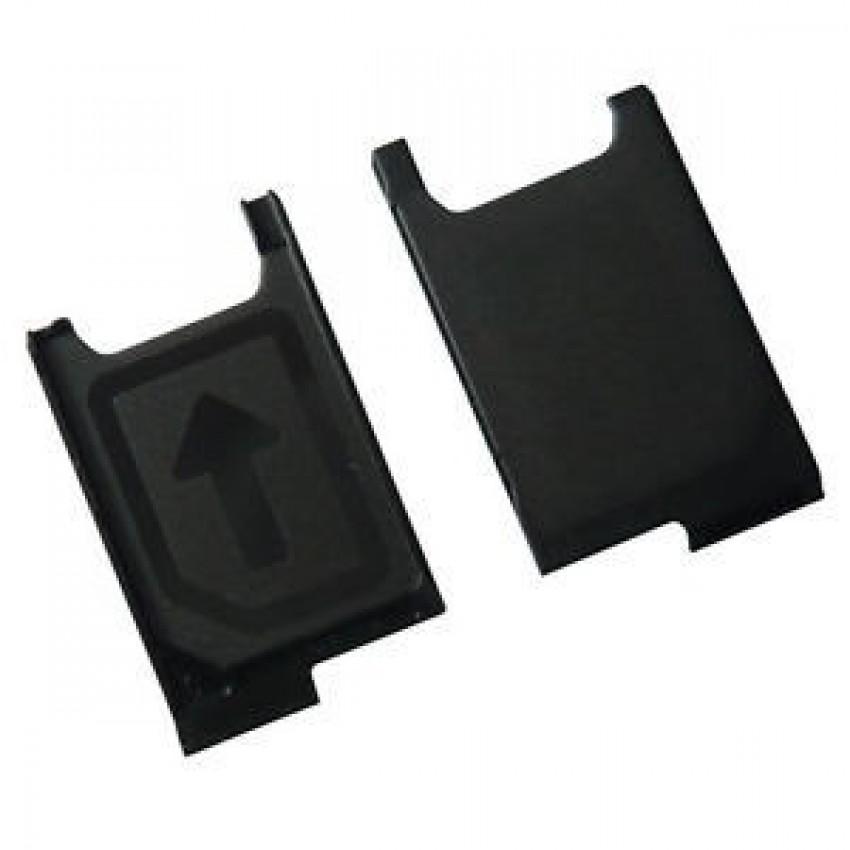 SIM card holder Sony D6503 Xperia Z2 ORG