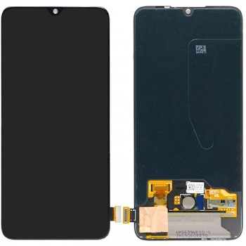 LCD screen Xiaomi Mi 9 Lite with touch screen black OLED HQ
