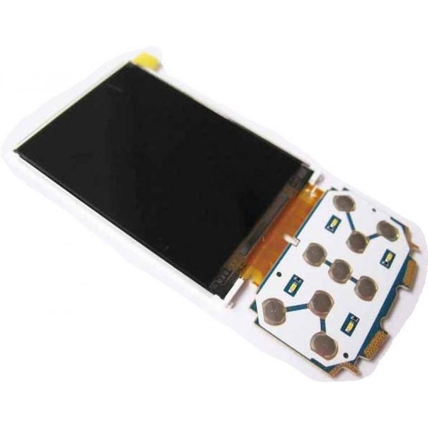 Ekranas Samsung S3500 ORG