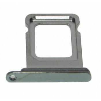 SIM card holder Apple iPhone 11 Pro/11 Pro Max green (Midnight Green) ORG