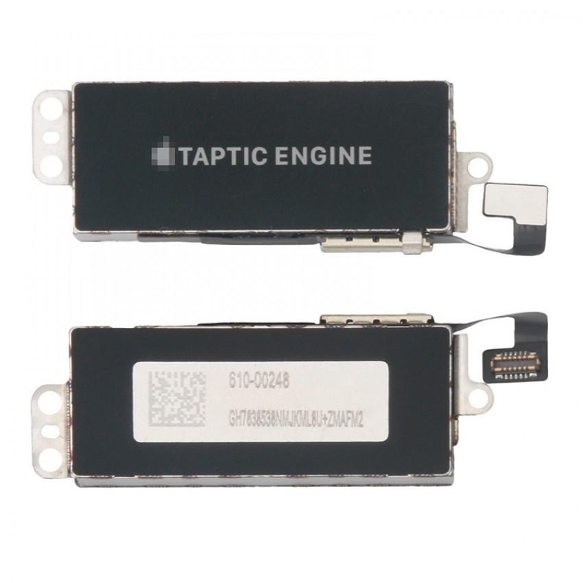 Lanksčioji jungtis Apple iPhone XR Taptic Engine (vibratorius) naudota originali