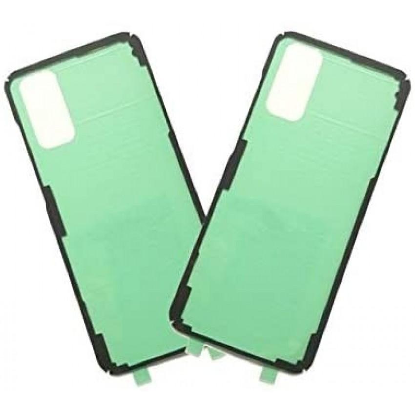 Sticker for back cover Samsung G980/G981 S20 ORG