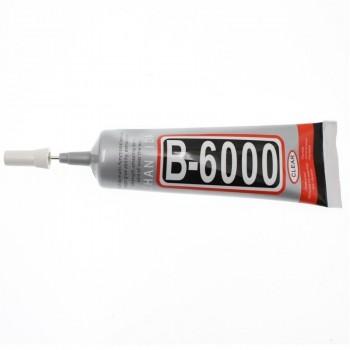 Universal glue B6000 9ml (for mobile phone frame bolding)