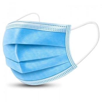 Disposable Civilian Masks 50pcs