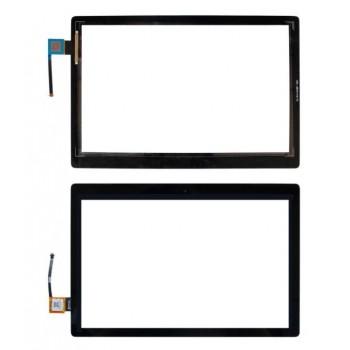 Touch screen Lenovo TAB 10 TB-X104F 10.1 (IdeaTab E10) black HQ
