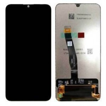 LCD screen Huawei P Smart 2019/P Smart Plus 2019/P Smart 2020 with touch screen black HQ