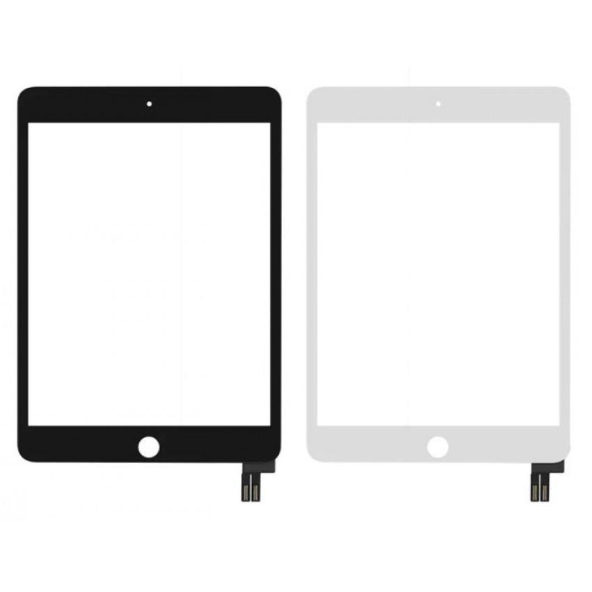 Touch screen iPad mini 2019 (mini 5/A2133/A2124/A2125/A2126) black HQ