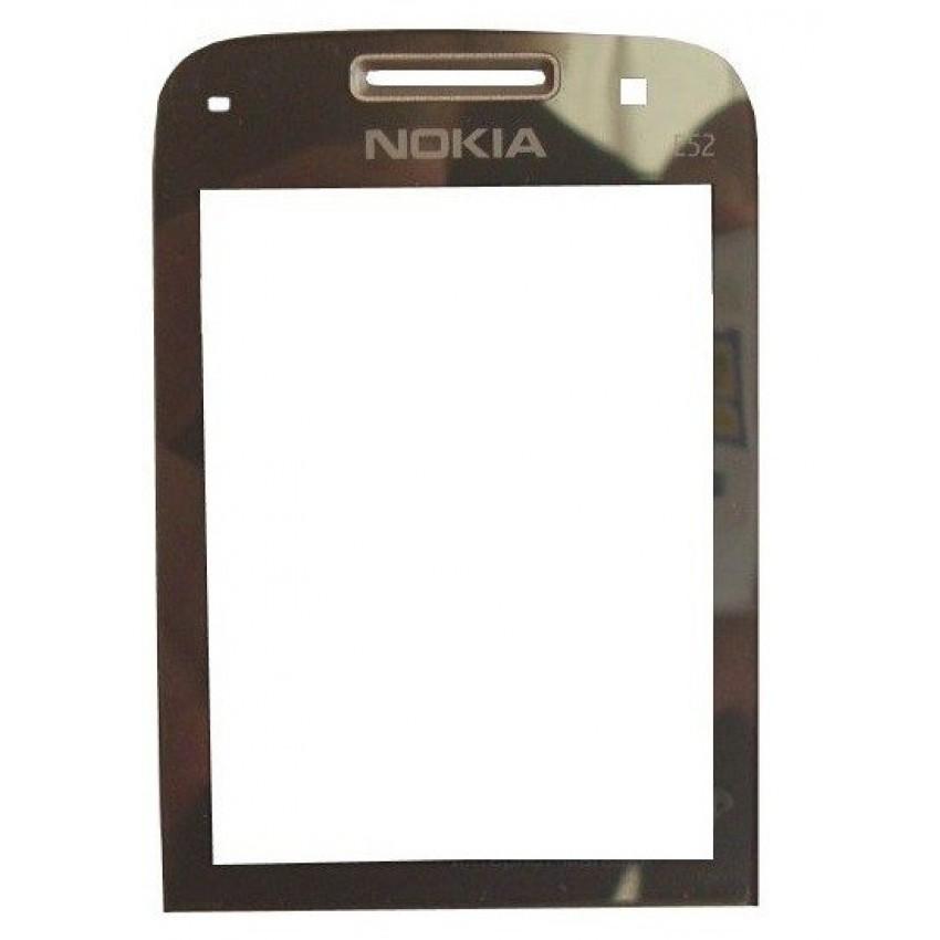LCD screen glass Nokia E52
