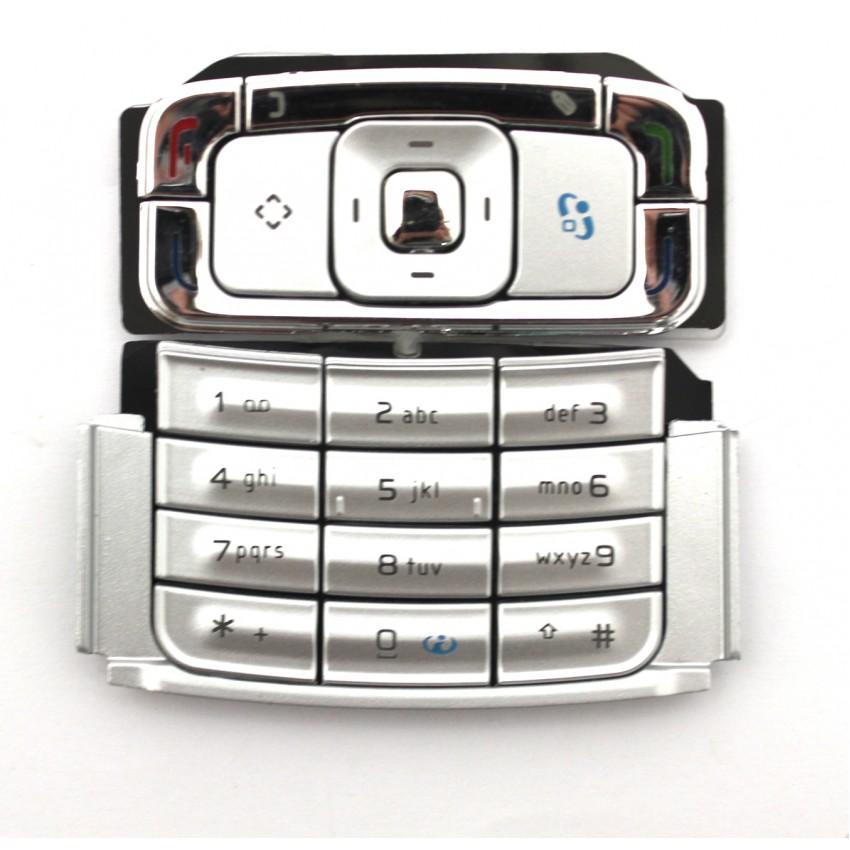 Nokia N96 media klaviatūra ORG