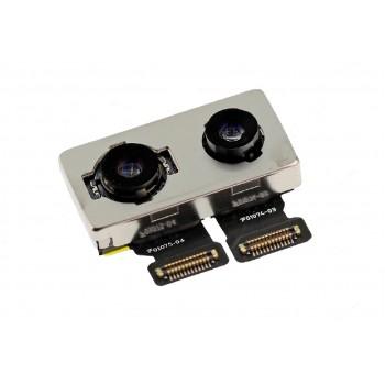Kamera Apple iPhone 8 Plus galinė originali (used Grade A)