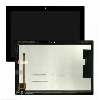 LCD screen Lenovo Tab M10 TB-X505 (P101DEA-AB0) with touch screen black HQ
