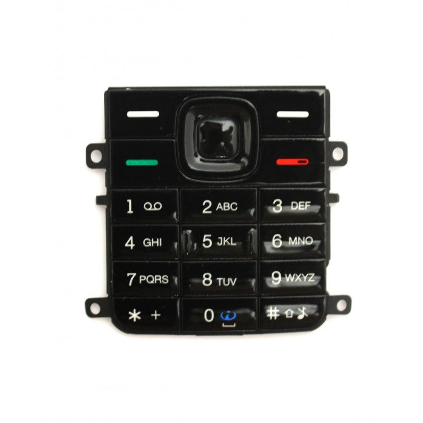 Nokia 5310 klaviatūra juoda ORG