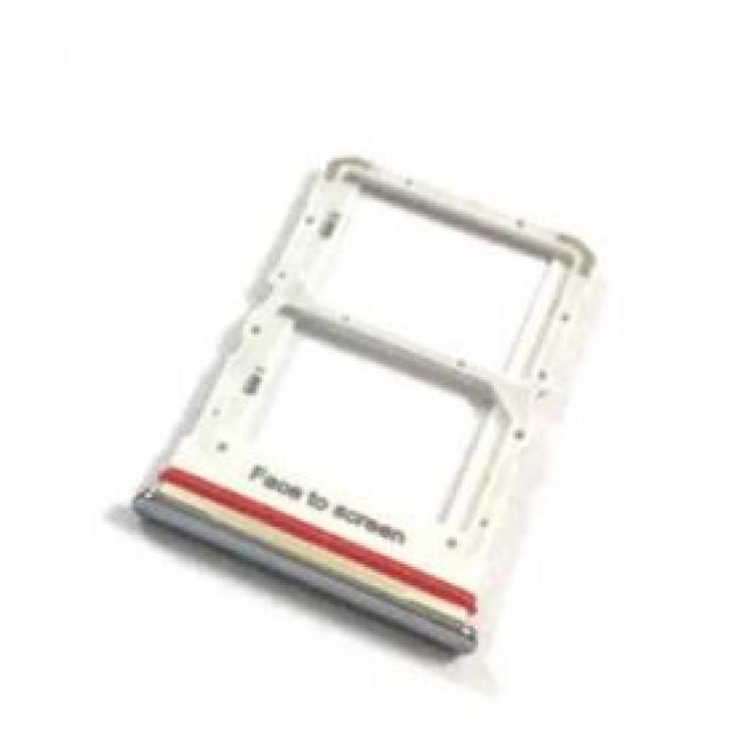 SIM card holder Xiaomi Mi 10 Lite Dream White ORG