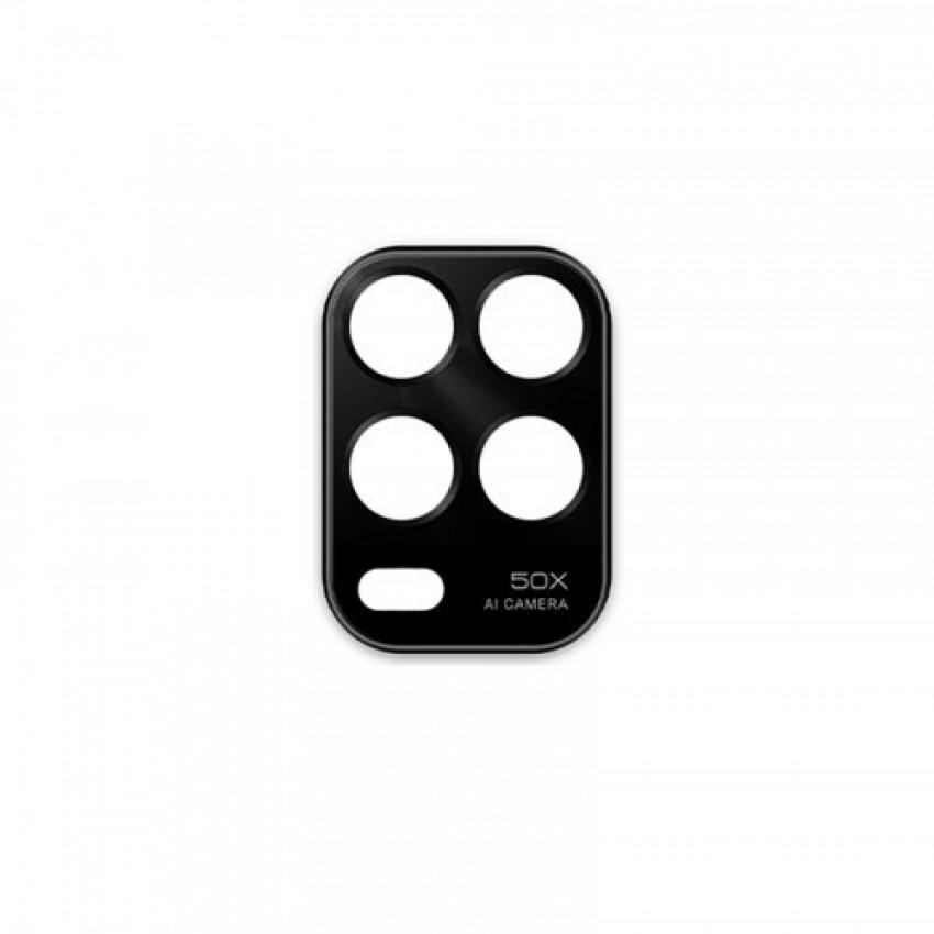 Xiaomi Mi 10 Lite lens for camera black ORG