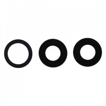 iPhone 11 Pro/11 Pro Max kameros stikliukas (3vnt) ORG