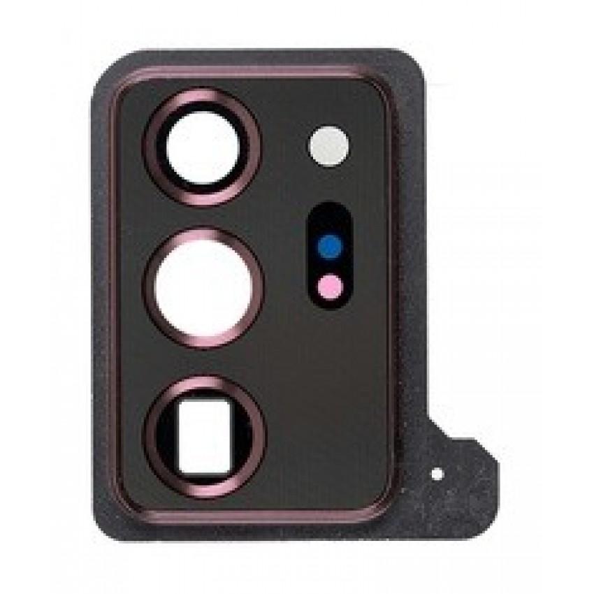 Samsung N985/N986 Note 20 Ultra lens for camera Mystic Bronze ORG