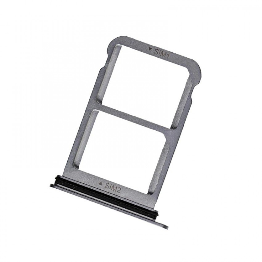 SIM card holder Huawei P20 Pro (DUAL) Midnight Blue ORG
