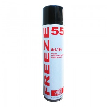 Cooling spray Freeze 55 600ml