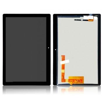 LCD screen Lenovo TAB 10 TB-X104F 10.1 (IdeaTab E10) with touch screen black HQ