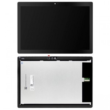 LCD screen Lenovo Tab M10 FHD Rel X605LC/FC 10.1 with touch screen black (small version) HQ