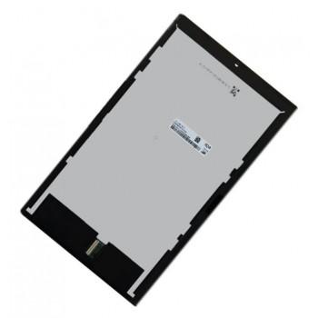 LCD screen Lenovo Yoga Smart Tab YT-X705L 10.1 with touch screen black HQ
