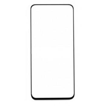 LCD screen glass Samsung A217F A21S 2020 black HQ