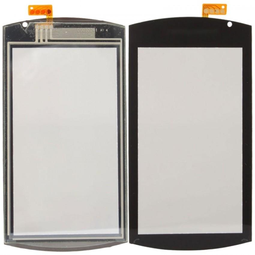 Lietimui jautrus stikliukas Sony Ericsson U5 Vivaz