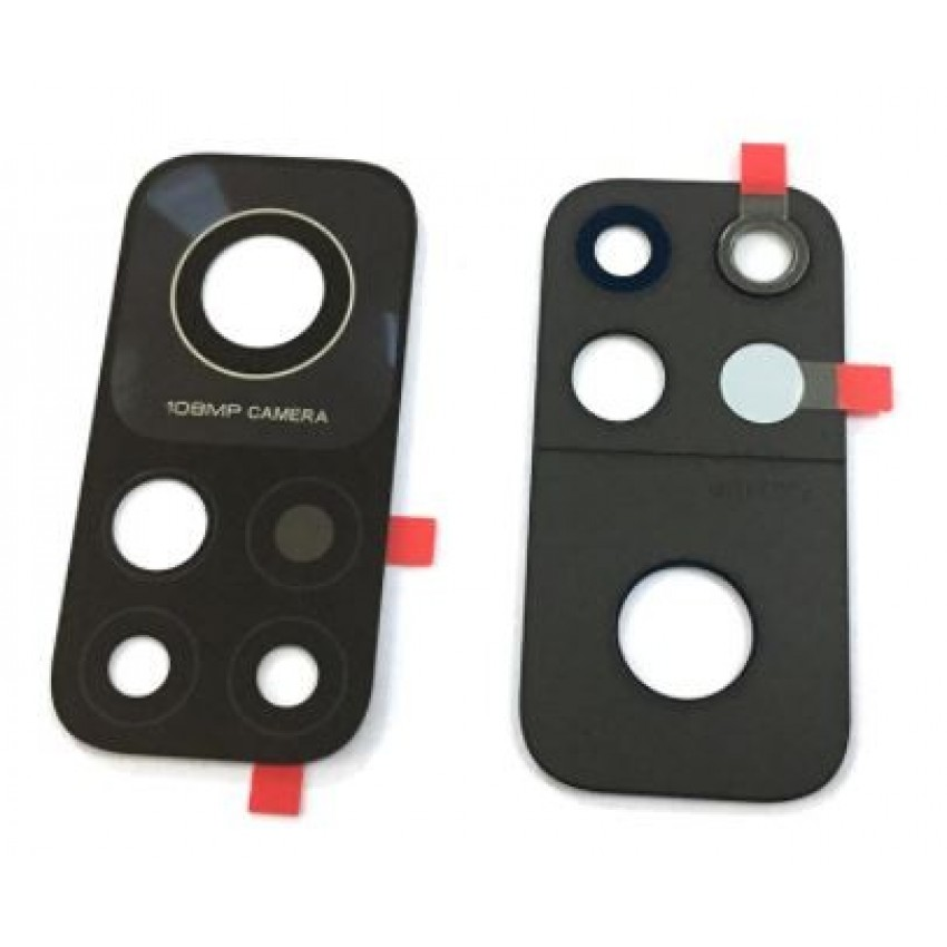 Xiaomi Mi 10T/Mi 10T Pro lens for camera black (108mp) ORG