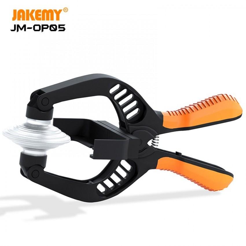 LCD screen opening plier tool Jakemy JM-OP05