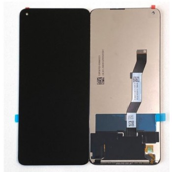 LCD screen Xiaomi Mi 10T/Mi 10T Pro with touch screen black ORG
