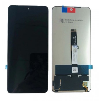 LCD screen Xiaomi Mi 10T Lite with touch screen black ORG