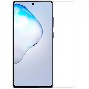 """Screen protection glass """"9H"""" Xiaomi Redmi Note 9 Pro/Note 9S/Poco X3 bulk"""