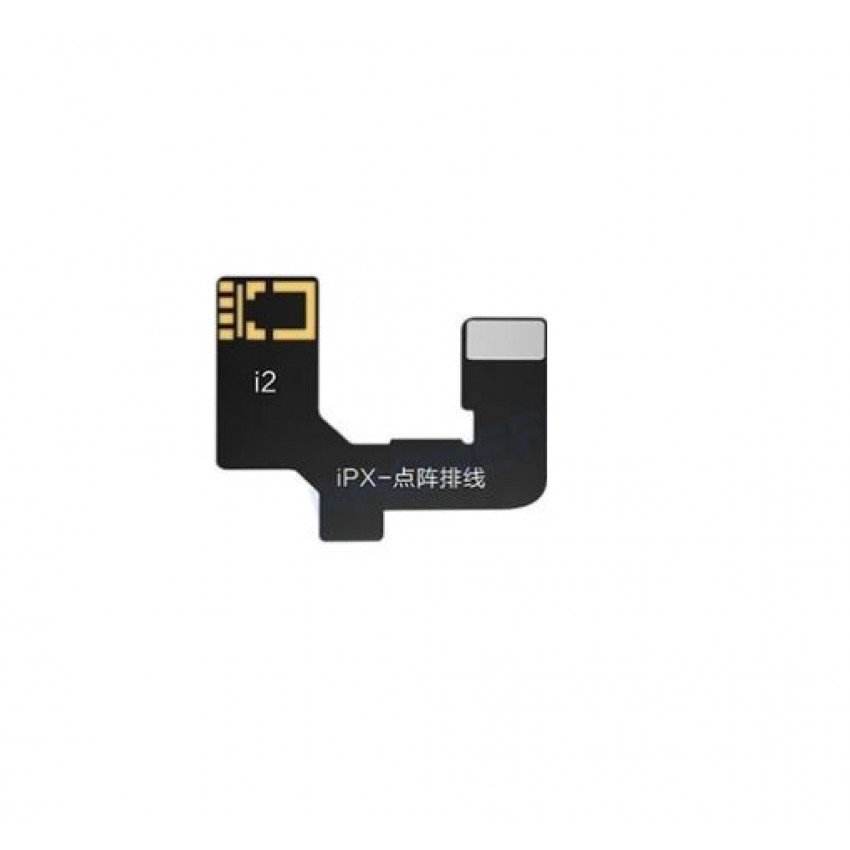 Lanksčioji jungtis Apple iPhone X JC Dot Matrix Cable Face ID