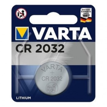 Lithium batterry VARTA 3V 230mAh CR-2032
