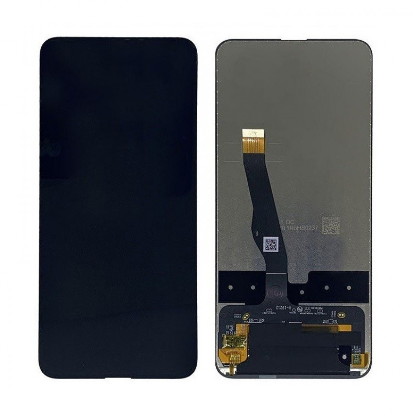 LCD screen Huawei Honor 9X/P Smart Pro 2019 with touch screen black HQ
