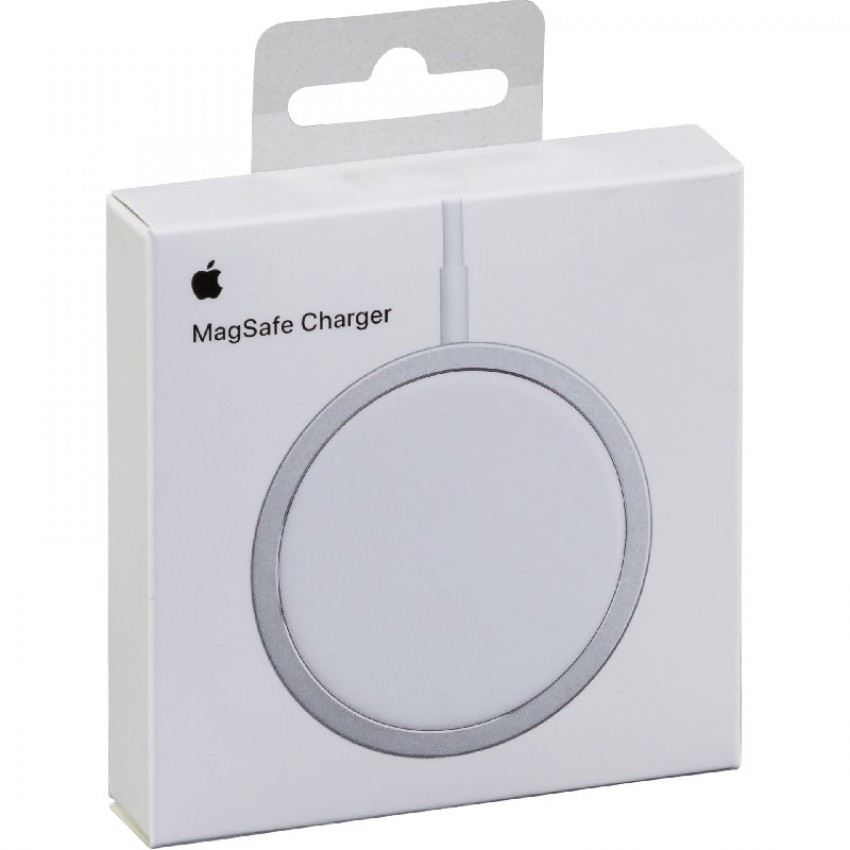 Wireless charging station Apple MagSafe (MHXH3ZE) ORG
