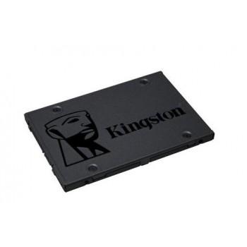 Hard drive SSD KINGSTON A400 (6.0Gb / s) SATAlll 2,5